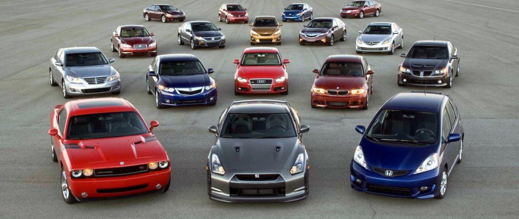 Рейтинг самых неугоняемых авто