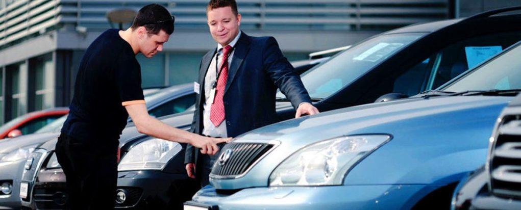 Как продать дорогое авто: полезные советы