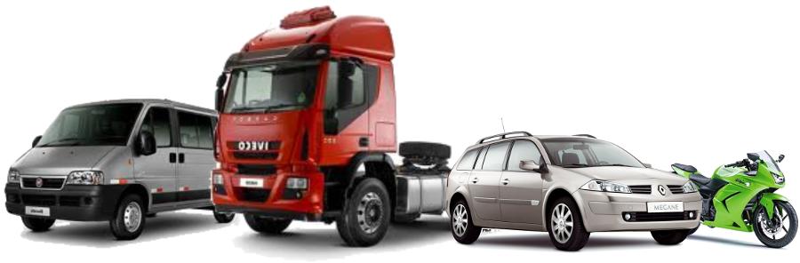Выкуп коммерческого транспорта