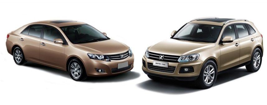 Выкуп китайских автомобилей