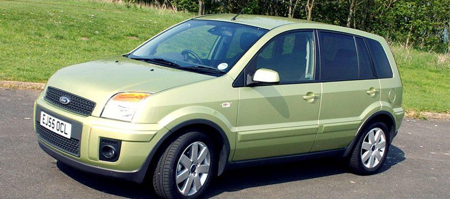 Ford Fusion. Особенности эксплуатации