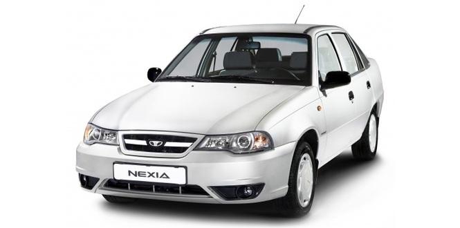 Daewoo Nexia новый взгляд на мир