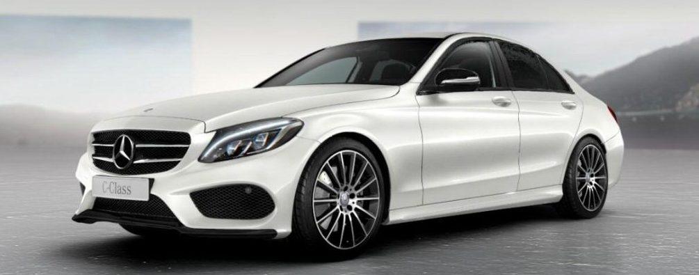Новый Mercedes-Benz C-class: семь причин покупки
