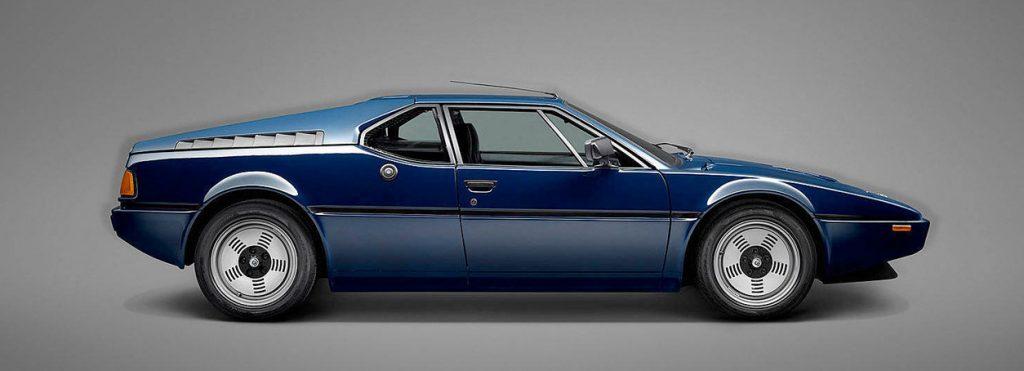 История марки BMW
