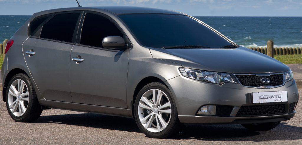 Автомобиль: Киа Церато (Kia Cerato) – сделай шаг в будущее