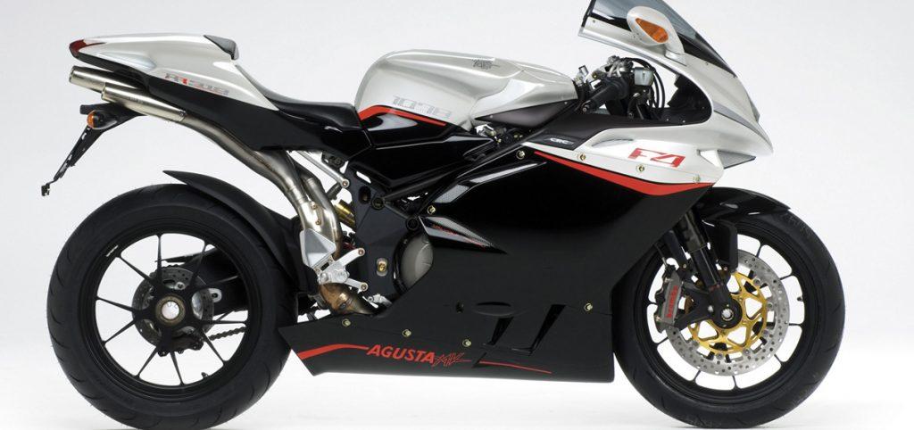 ТОП 10 скоростных и мощнейших мотоциклов 2013