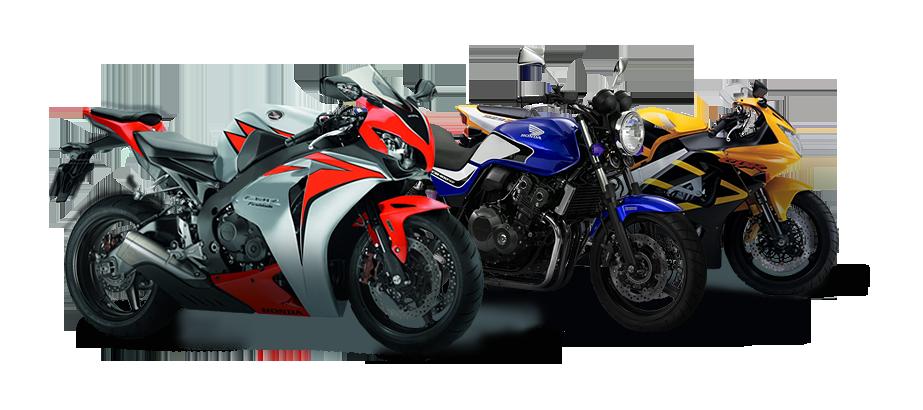 Как продать мотоцикл, не стоящий на учете?