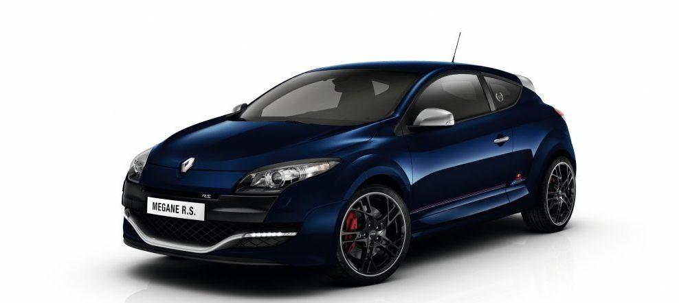 SEO. Новый Renault Megane 2013