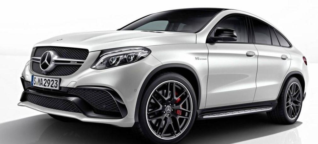 Mercedes - краткая история