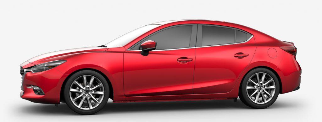 Mazda3 (Мазда3)