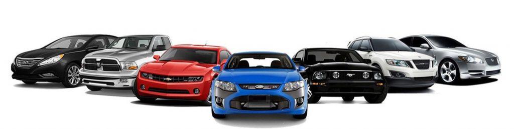 Выкуп американских автомобилей
