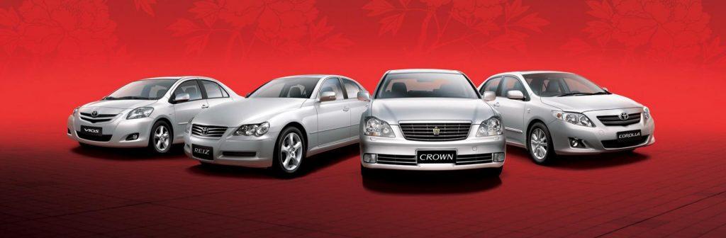 Выкуп праворульных автомобилей
