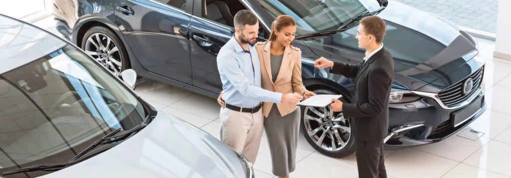 Выкуп автомобилей вольво