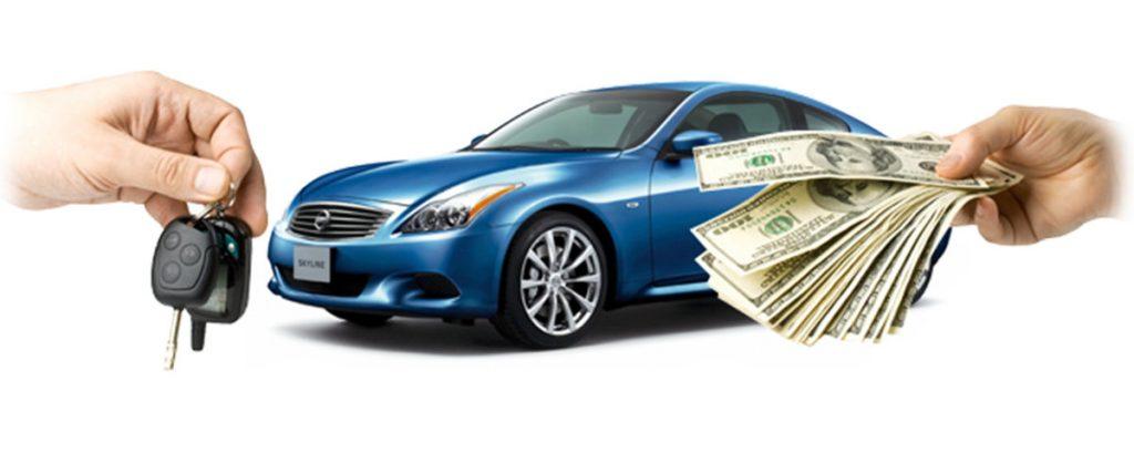 Выкуп автомобилей дорого и быстро