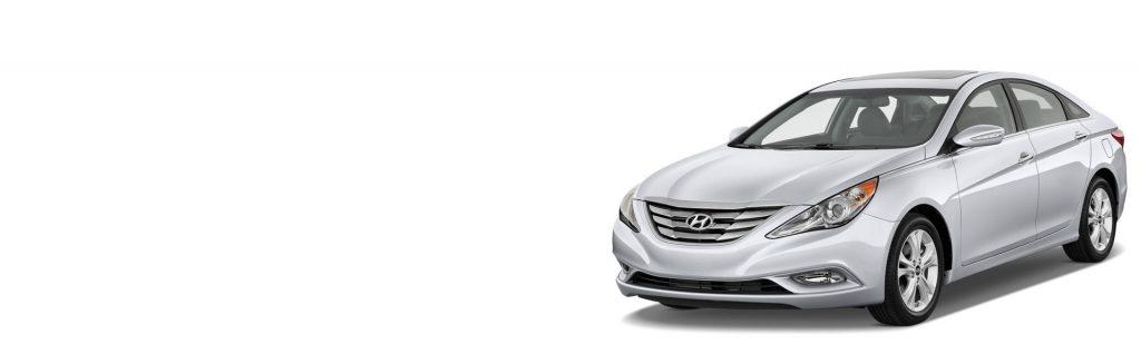 Выкуп автомобилей Хендай