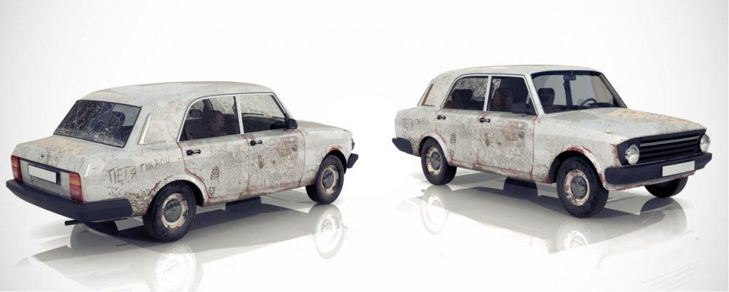 Выкуп старых автомобилей ваз в Москве