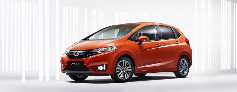 Выкуп автомобиля Хонда Джаз