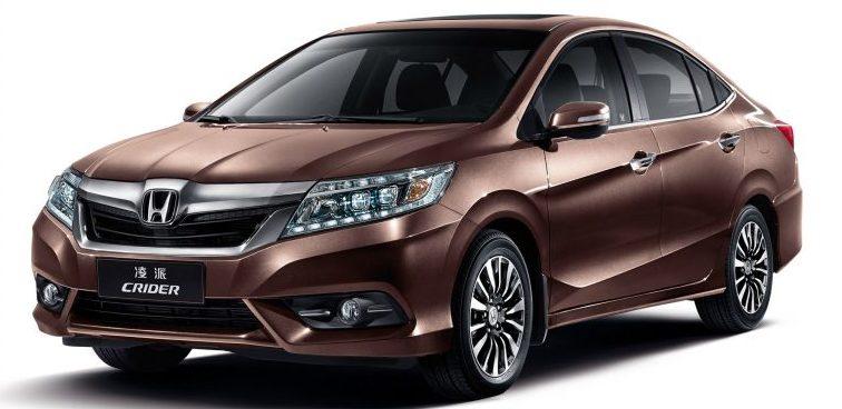 Выкуп автомобилей Honda